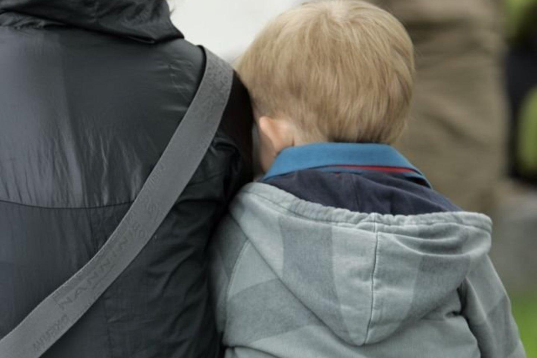 Rizika, kad vaikui bus diagnozuotas autizmas yra didžiausia, jeigu jo senelis iš mamos pusės tapo tėvu sulaukęs vyresnio amžiaus.<br>V. Balkūno nuotr.