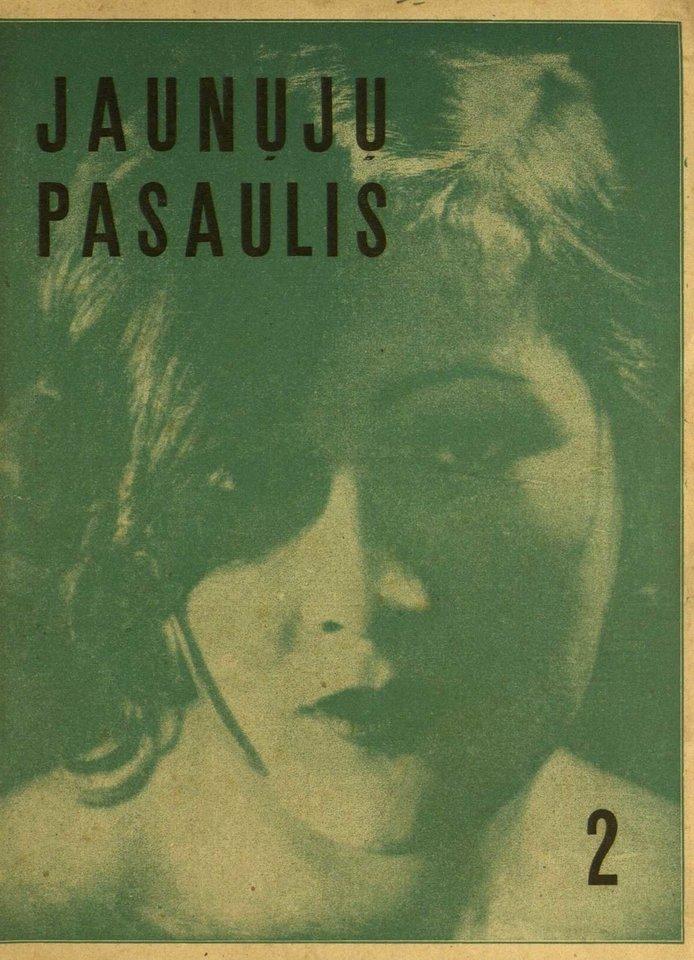 """Prieš 90 metų svarstymai dėl žodžio """"panelė"""" buvo atsiritę ir iki Lietuvos. Laisvamaniškas žurnalas """"Jaunųjų pasaulis"""" paklausė savo skaitytojų, ką jie mano apie šio žodžio vartojimą."""
