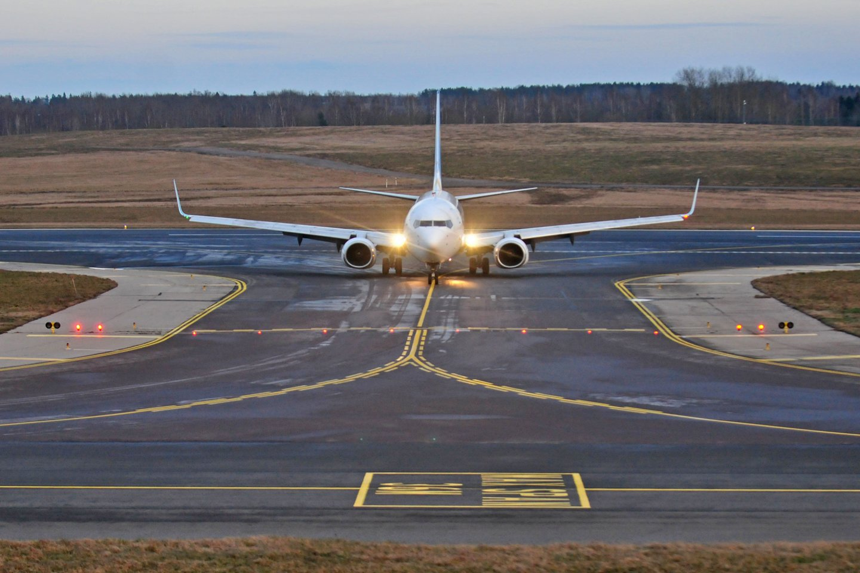 Dėl skrydžių atnaujinimo sprendimą priimti turi Vyriausybė.<br>A.Vaitkevičiaus nuotr.