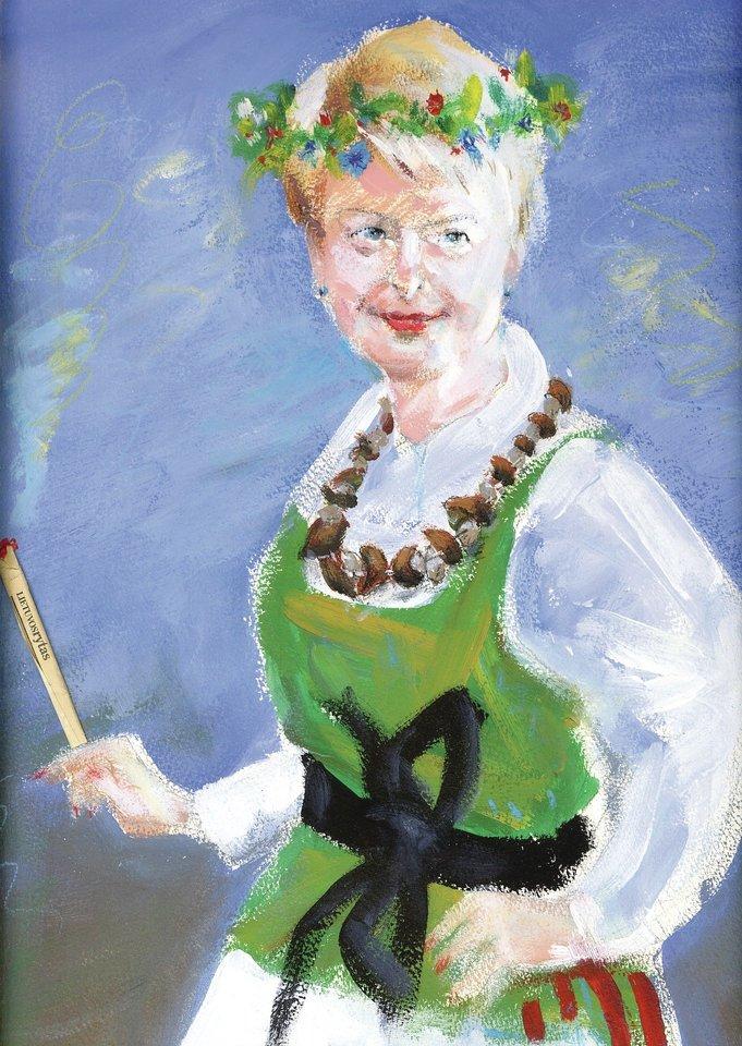 D.Grybauskaitės buvę užmojai uoliai talkinant STT agentams ir prokurorams baudžiamosiomis bylomis nutildyti savo kritikus pradeda bliūkšti teismuose.