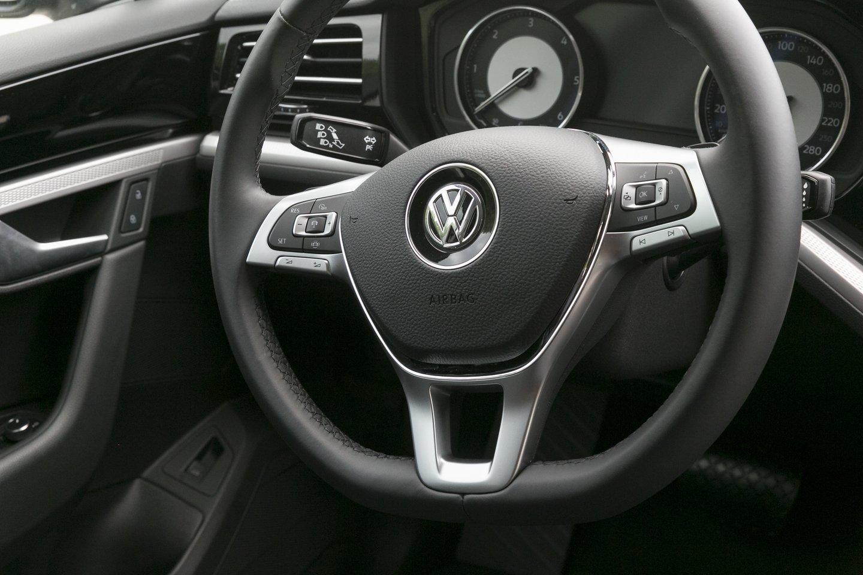 """Automobilių gamintoja """"Volkswagen"""" sutiko išmokėti 620 mln. eurų kompensacijų 200 tūkst. automobilių savininkų.<br>T.Bauro asociatyvi nuotr."""