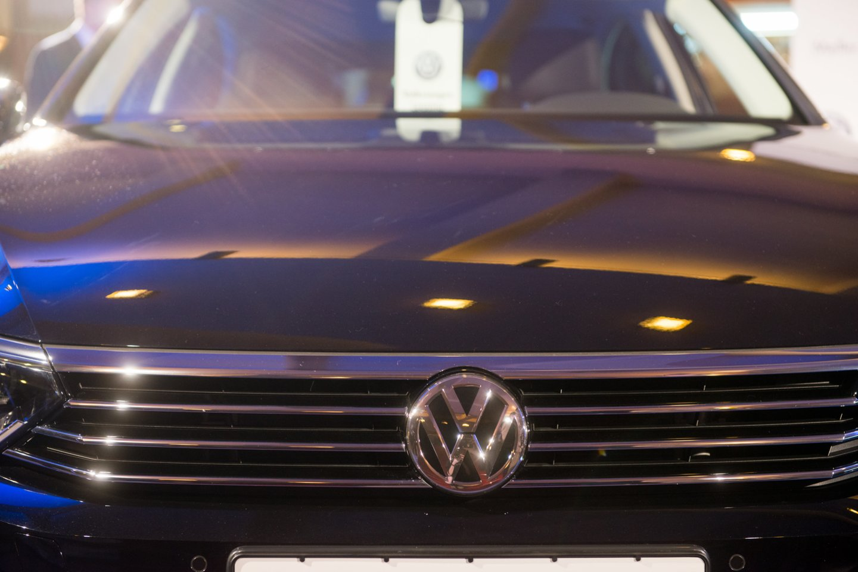 """Automobilių gamintoja """"Volkswagen"""" sutiko išmokėti 620 mln. eurų kompensacijų 200 tūkst. automobilių savininkų.<br>J.Stacevičiaus asociatyvi nuotr."""
