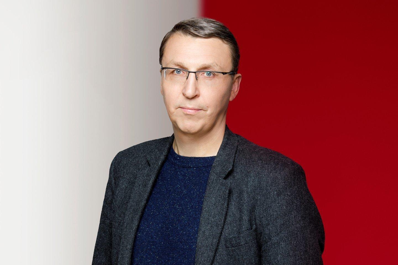 Vytautas Bruveris.