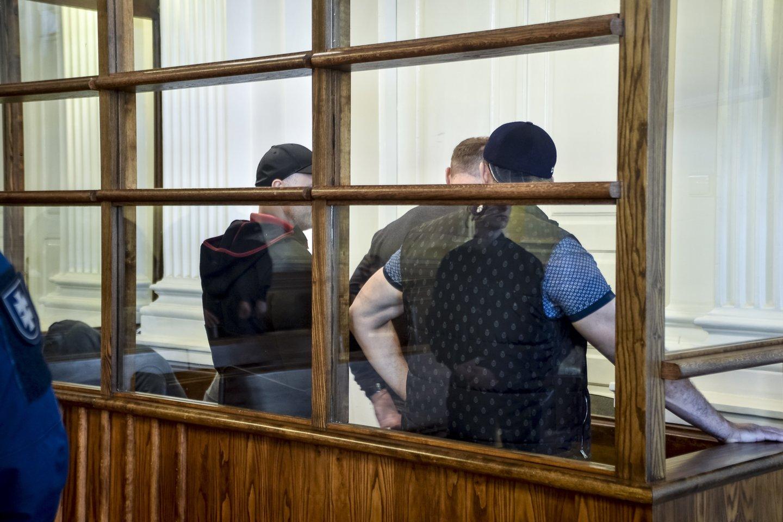 Lietuvos apeliacinis teismas sugriežtino baudžiamąją atsakomybę Agurkinių nusikalstamo susivienijimo nariams.<br>V.Ščiavinsko nuotr.