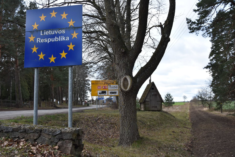 Lietuvos premjeras pranešė, kad su Latvijos ir Estijos vyriausybių vadovais pavyko sutarti dėl sienų atvėrimo.