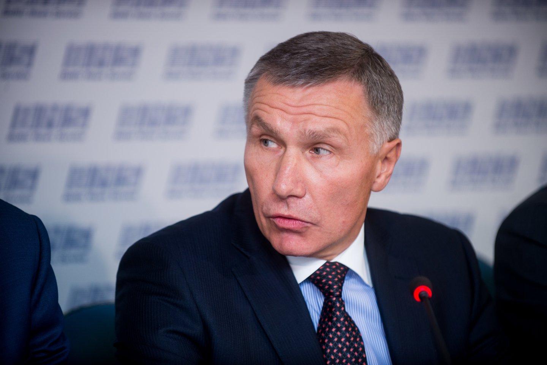 Šalyje įvedus karantiną Vilniaus miesto apylinkės teisme ginčų dėl didžiulio R.Karpavičiaus palikimo nagrinėjimas buvo pristabdytas.<br>J.Stacevičiaus nuotr.