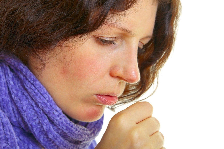 Daug tuberkulioze sergančių asmenų nutraukia gydymą arba visai nesigydo.<br>123rf nuotr.