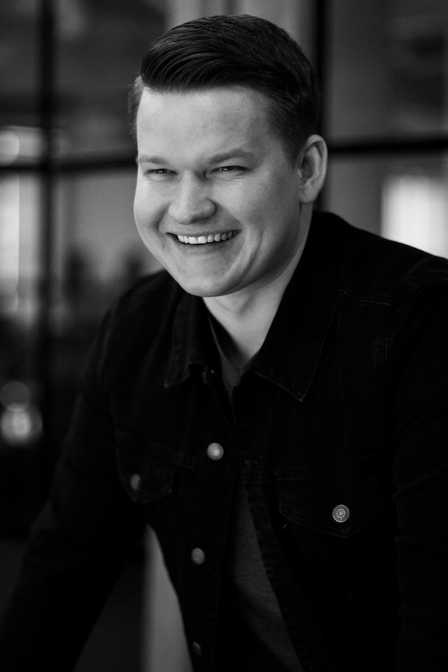 Interjero dizaineris M.Morozovas.