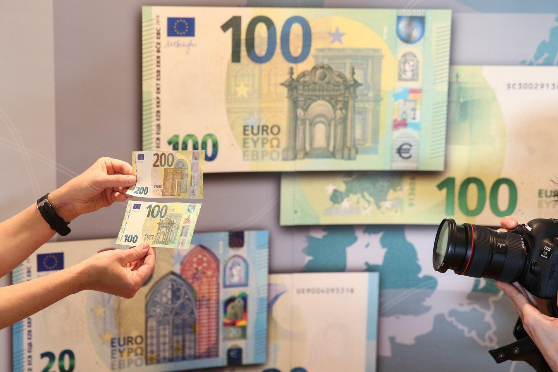 Skaičiuojama, jog kiekvienas investuotas euras atneš 1,88 euro grąžą.<br>R.Danisevičiaus nuotr.