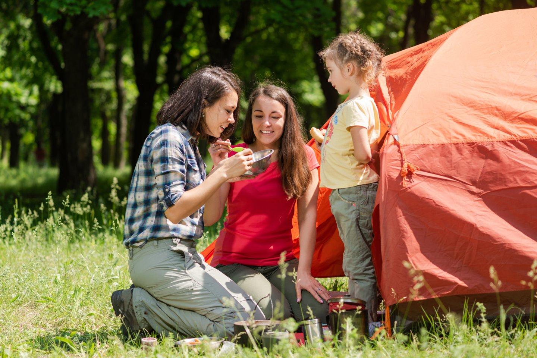 """""""Norfa"""" siūlo vasarą be rūpesčių: pietus paruošite per penkias minutes."""