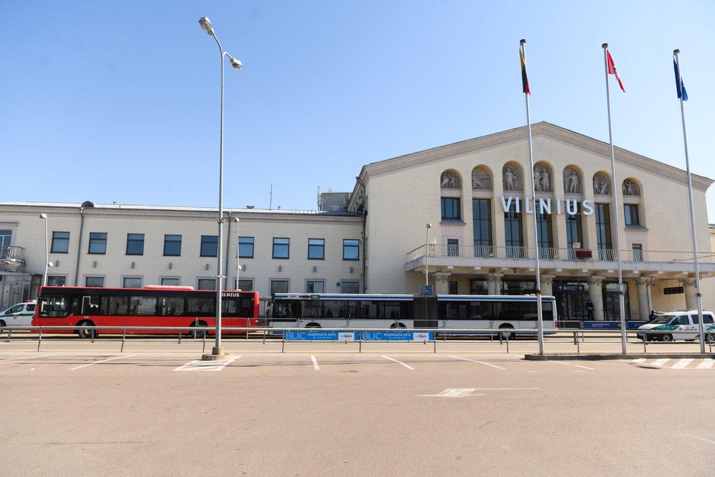 Antradienį pradedami reguliarūs skrydžiai iš Vilniaus į Barseloną, Milaną ir Dubliną.<br>V.Skaraičio nuotr.