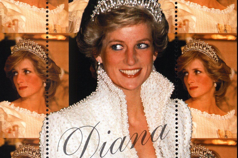 1961 m. gimė populiariausia britų karališkosios šeimos narė Velso princesė Diana. Žuvo 1997 m.<br>123rf nuotr.