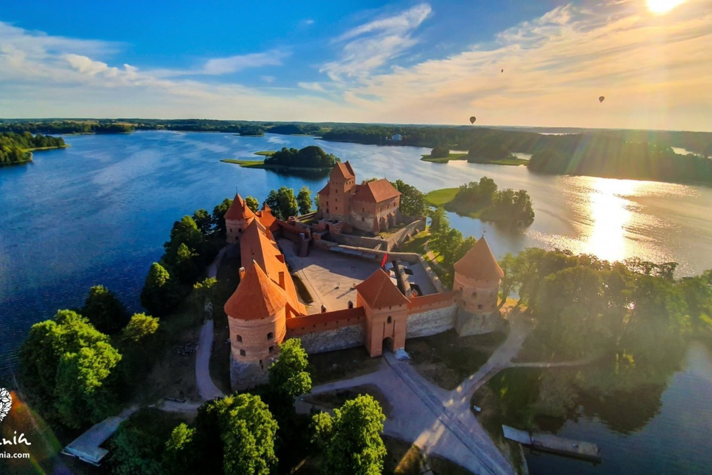 """""""Valstybės dekados"""" renginių maratonas įtrauktas į """"Trakai – Lietuvos kultūros sostinė 2020"""" programą."""