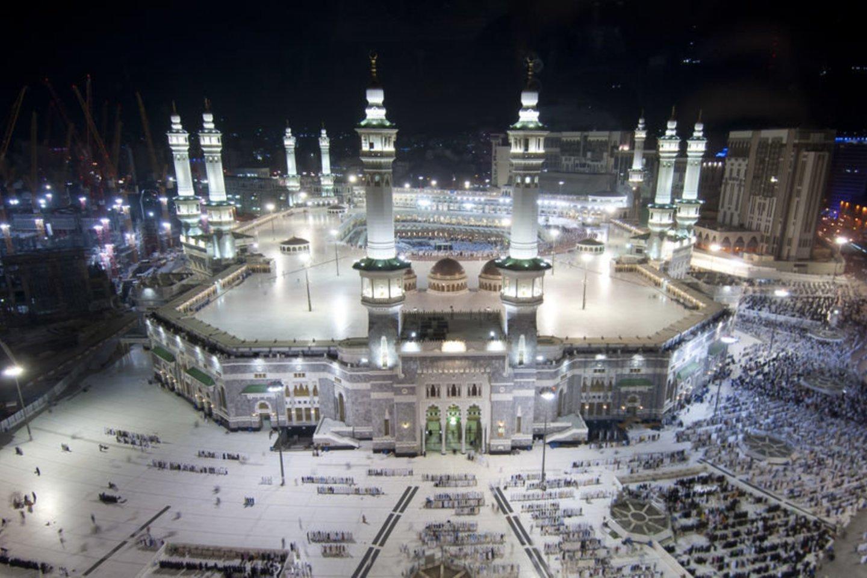 622 m. pranašas Mahometas iš Mekos pabėgo į Mediną. Nuo šios datos islamo šalyse skaičiuojami metai.<br>123rf nuotr.