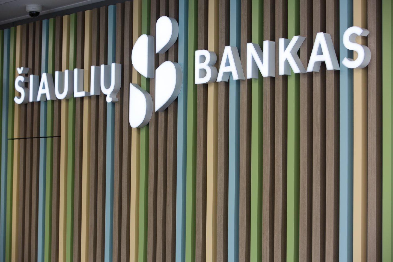 Šiaulių banko klientai gali atlikti momentinius mokėjimus eurais į kitus bankus, kurie yra prisijungę prie momentinių mokėjimų sistemos.<br>Banko nuotr.
