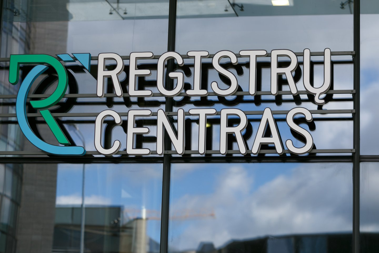 Antradienį ryte dėl stringančių Registrų centro sistemų sutriko notarų darbas, pranešė Lietuvos notarų rūmai.<br>T.Bauro nuotr.