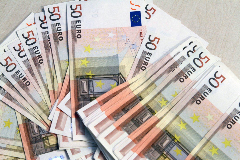 Klaipėdos apskrities valstybinė mokesčių inspekcija (toliau – Klaipėdos AVMI) patikrinimo metu įvertino tarpusavyje susijusių įmonių, akcininkų abejotinus sandorius ir nustatė, kad bendrovė jais bandė nuslėpti 5,2 mln. eurų dividendų išmokėjimą.<br>M.Patašiaus nuotr.