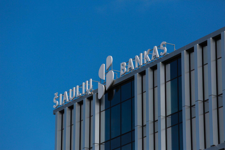 Verslo skatinimo iniciatyvos planą sumanė Šiaulių bankas.<br>G.Bitvinsko nuotr.