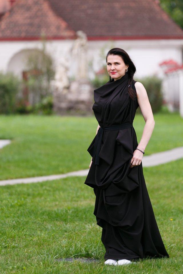 Viktorija Miškūnaitė<br>T. Bauro nuotr.