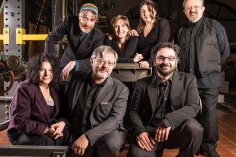 """Ansamblio """"Lucidarium"""" programa """"Garsai iš Šailoko Venecijos"""" bus transliuojama internetu iš Goricijos sinagogos Italijoje.<br>Nuotr. iš festivalio rengėjų archyvo"""