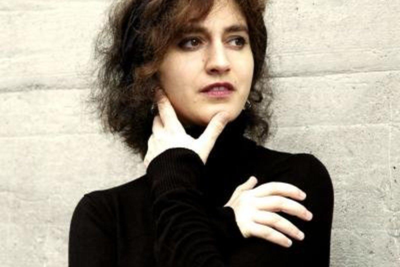 """Šveicarų klavesinininkė C.Marti parengė rečitalį """"Jano Liubliniečio tabulatūra"""".<br>Nuotr. iš festivalio rengėjų archyvo"""