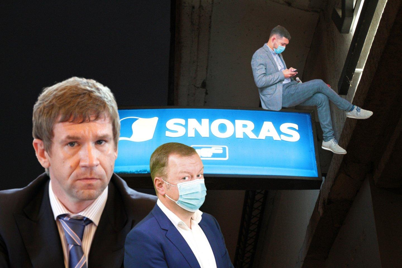 """Pirmadienį teismas aiškinosi, kaip iš banko į banką keliavo """"Snoro"""" vertybiniai popieriniai ir kokiomis aplinkybėmis į didžiausio šio banko akcininko V.Antonovo sąskaitą buvo pervesti 74 milijonai eurų.<br>lrytas.lt montažas."""