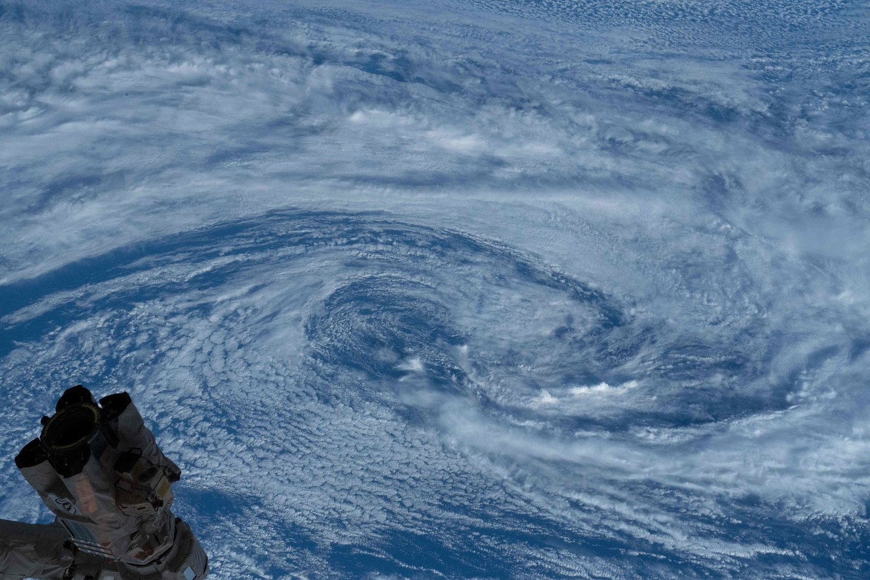 Audros pasaulyje.<br>Scanpix/AFP nuotr.