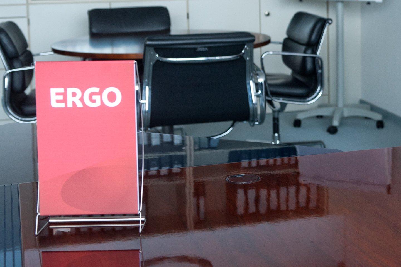 """ERGO vardu rašomi melagingi elektroniniai laiškai yra siunčiami iš """"Gmail"""" pašto dėžutės.<br>T.Bauro nuotr."""