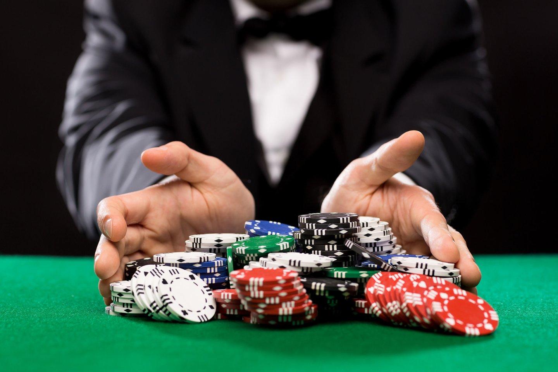 Mano vyras akivaizdžiai turėjo žiaurią priklausomybę nuo azartinių lošimų.<br>123rf nuotr.