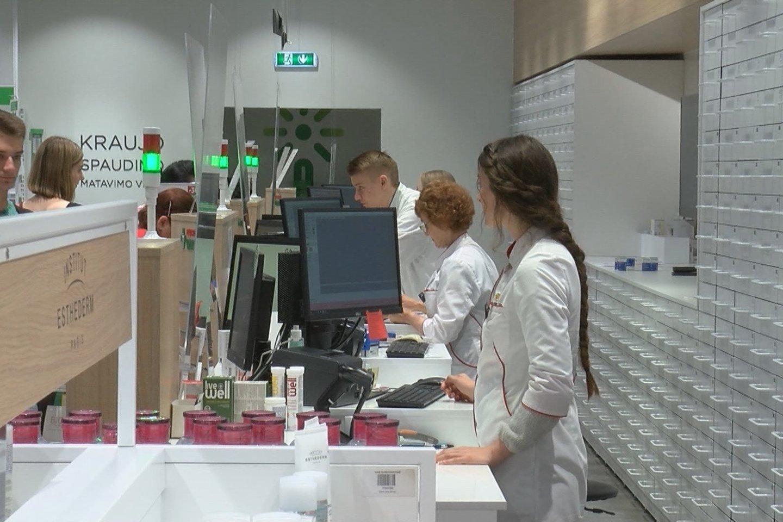 Pasak K. Nemaniūtė-Gagės, vaistinių sektorius yra visiškai reguliuojamas valstybės, todėl teiginiai, kad tik įsteigus valstybines vaistines vaistai šalies gyventojams taps prieinamesni ir pigesni, nėra logiški.