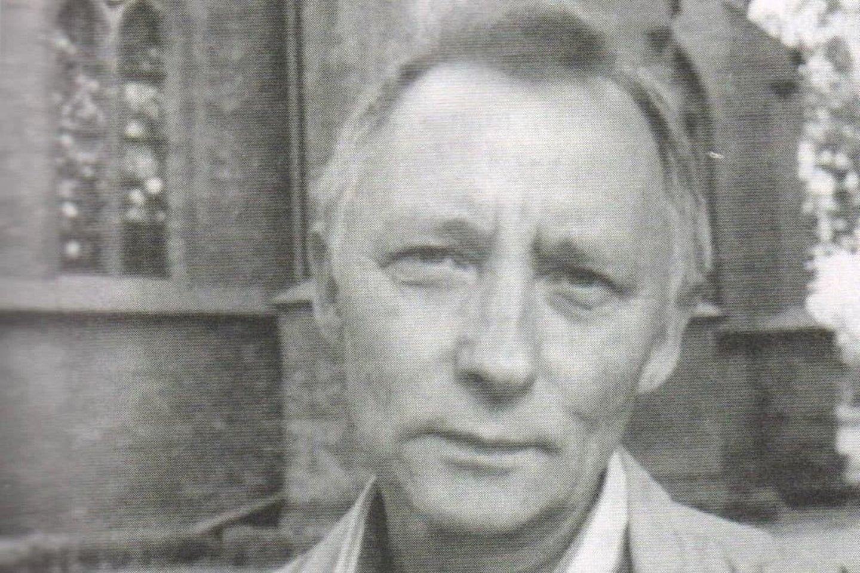 Rašytojas M.I.Rakauskas išleido keturias apsakymų knygas, du romanus, vertė užsienio autorių kūrinius.<br>S.Michelkevičiūtės nuotr.