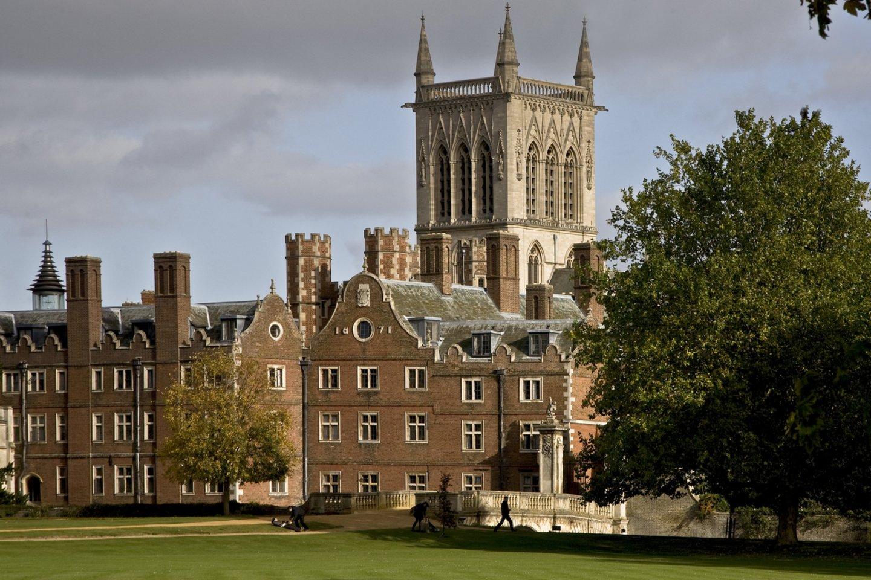 Daugelio lietuvių svajonė - Kembridžo universitetas.<br>AKG/Scanpix nuotr.