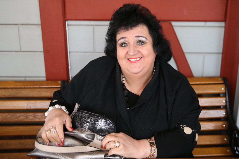 Vitalija Katunskytė.<br>R.Danisevičiaus nuotr.