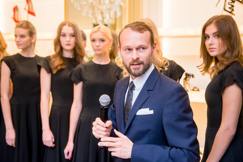 Andrius Jankauskas.<br>J.Stacevičiaus nuotr.