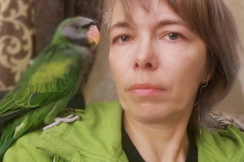 Paukščiukai kartais neįtinka šeimininkams, o kartais tiesiog pabėga iš namų.<br>Asmeninio archyvo nuotr.