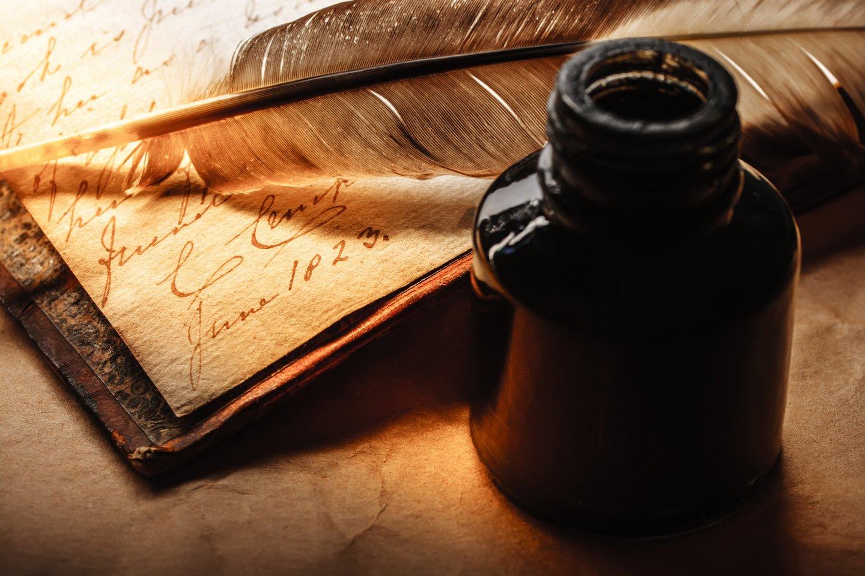 Mokslininkai pirmą kartą išvertė apokritinius krikščioniškus tekstus (kanoninėje Biblijoje nepasakotas istorijas) (asociatyvinė nuotr.).<br>123rf nuotr.