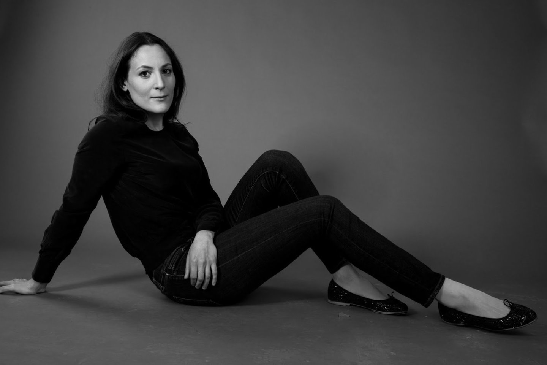 Prancūzų pianistė Helene Papadopoulos.<br>Organizatorių nuotr.