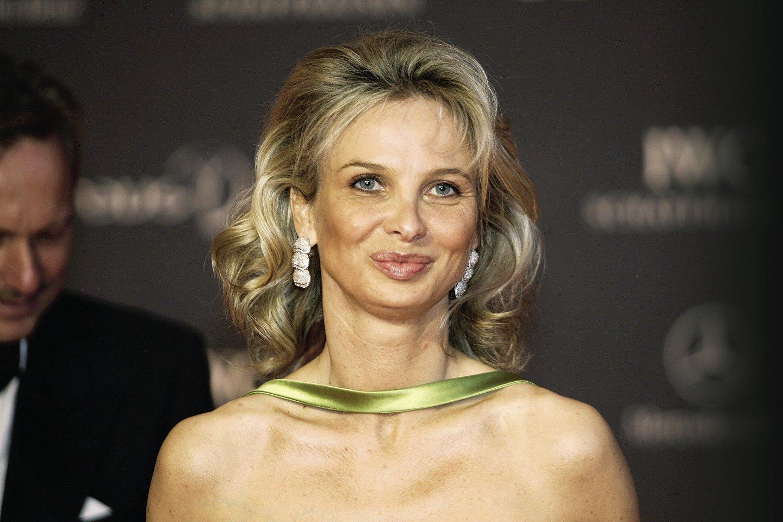 Vokiečių kilmės Danijos princesė Corinna zu Sayn-Wittgenstein daugelį metų buvo Ispanijos karaliaus Juano Carloso meilužė.<br>Scanpix nuotr.