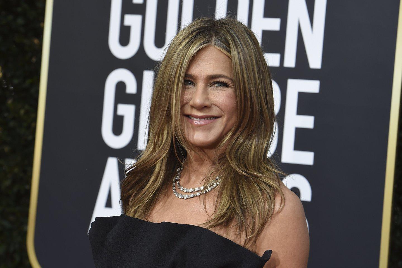 Jennifer Aniston.<br>Scanpix/AP nuotr.