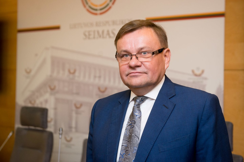 V.Gedvilas<br>J.Stacevičiaus nuotr.