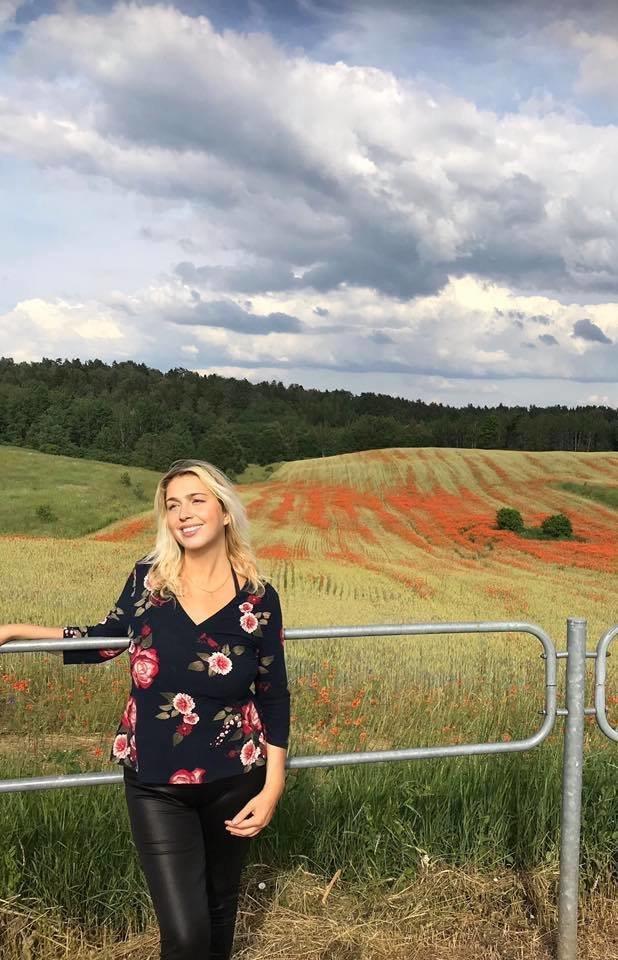 N.Čepaitė-Goldberg, 2020-ųjų birželis.<br>Asmeninio archyvo nuotr.