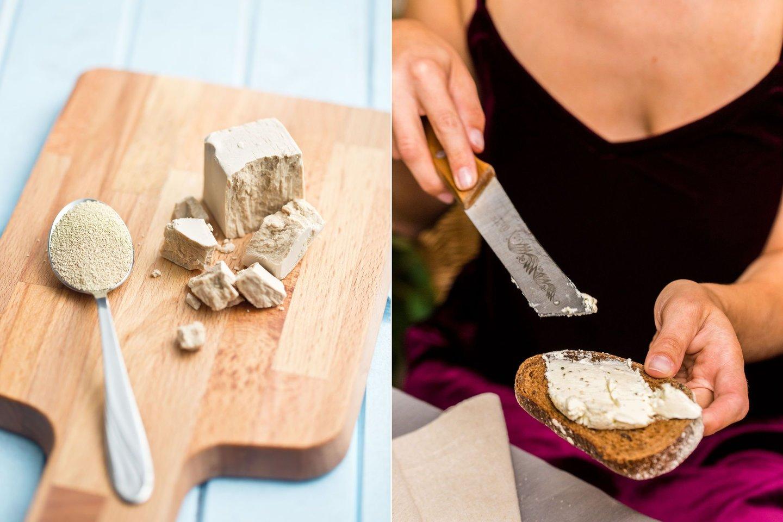 Duonai kepti naudojamos mielės apipintos įvairiais mitais, tačiau šiandieninės tendencijos rodo: vis daugiau sveika gyvensena besidominčių žmonių į mitybos racioną įtraukia maistines mieles.