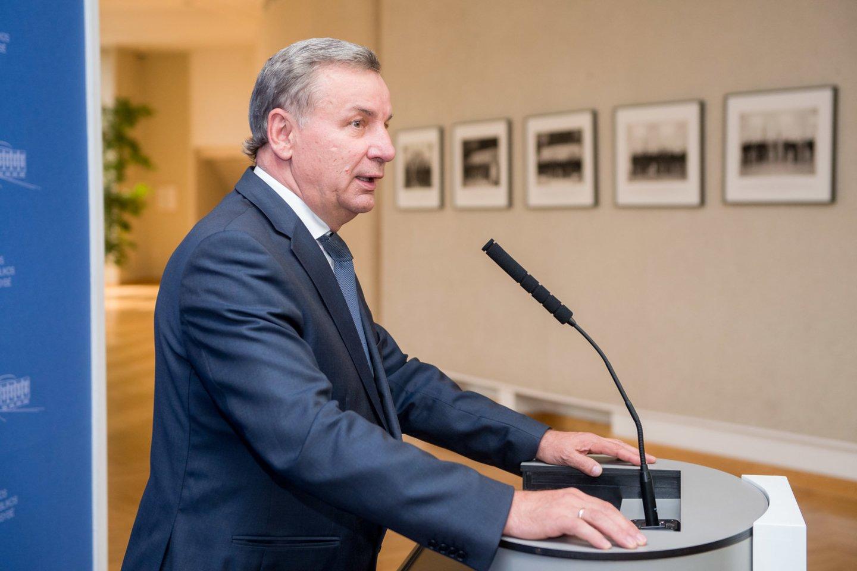 58 – tiek dabartinių Seimo narių jau už mėnesio teks atsisveikinti su šalies parlamento koridoriais – rinkėjų sprendimų, jie nebuvo perrinkti darsyk.<br>J.Stacevičiaus nuotr.