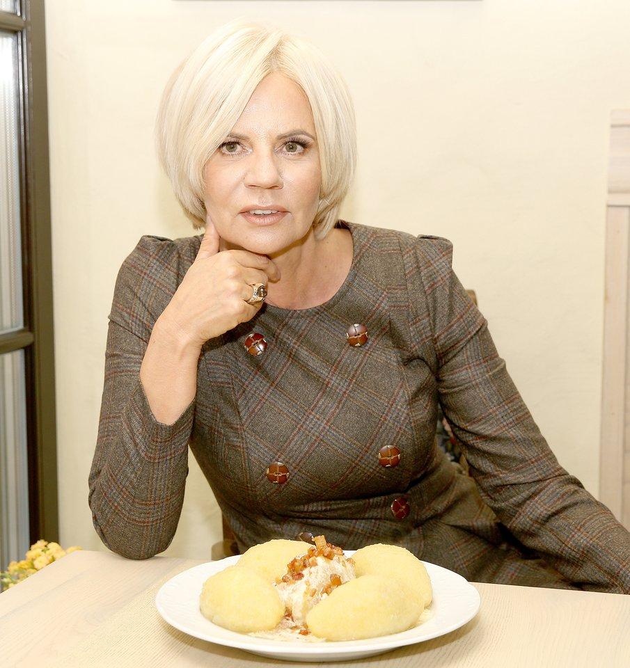 Irena Marozienė.<br>LR archyvo nuotr.