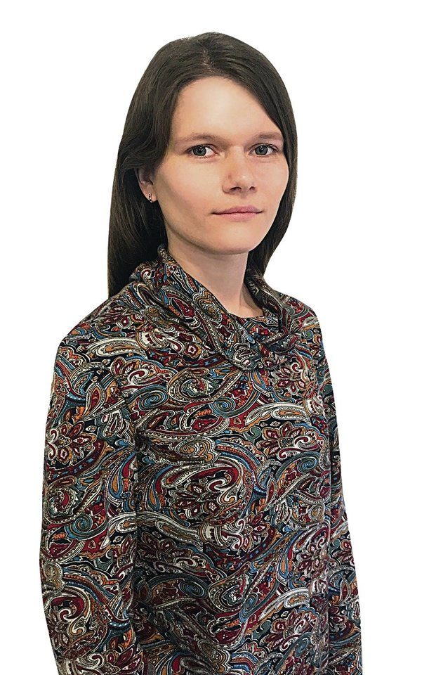 Sinoptikė Simona Dalinkevičiūtė.