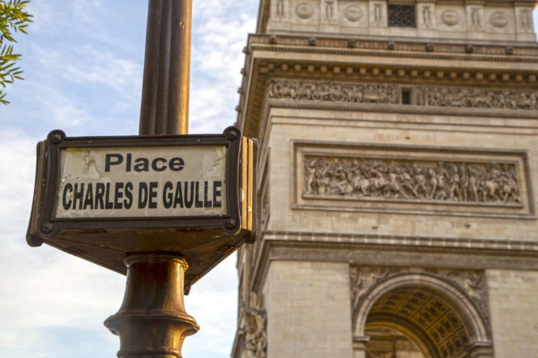 1970 m. mirė Prancūzijos karo ir valstybės veikėjas, per Antrąjį pasaulinį karą vadovavęs Prancūzijos išvadavimo komitetui, vėliau Prancūzijos prezidentas Charles'is de Gaulle'is (79 m.).<br>123rf