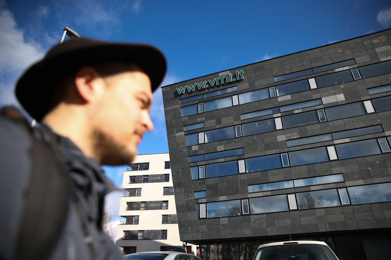 Kauno apskrities valstybinė mokesčių inspekcija (toliau – Kauno AVMI) informuoja, kad VMI specialistai išsiaiškino schemas, kuriose siekiant išvengti mokesčių, buvo pasitelkti tarpusavyje susiję juridiniai ir patikimi fiziniai asmenys.<br>R.Danisevičiaus nuotr.