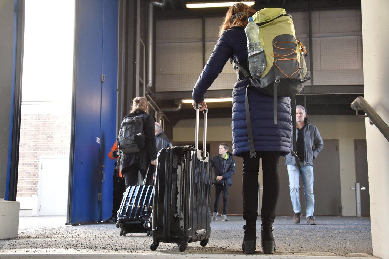 Į Lietuvą grįžtantys emigrantai gali pasinaudoti net ir šiuo sunkiu metu gimstančiomis galimybėmis.