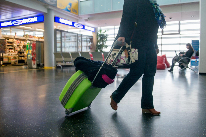 Į Lietuvą grįžtantys emigrantai gali pasinaudoti net ir šiuo sunkiu metu gimstančiomis galimybėmis.<br>J.Stacevičiaus nuotr.