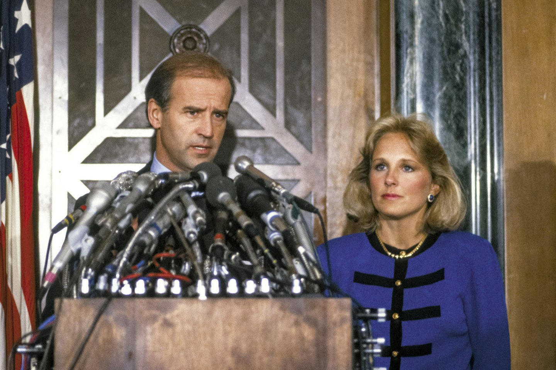 Joe ir Jill 1987-aisiais.<br>Scanpix nuotr.
